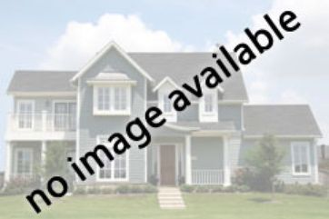 1617 Branch Creek Drive Allen, TX 75002 - Image